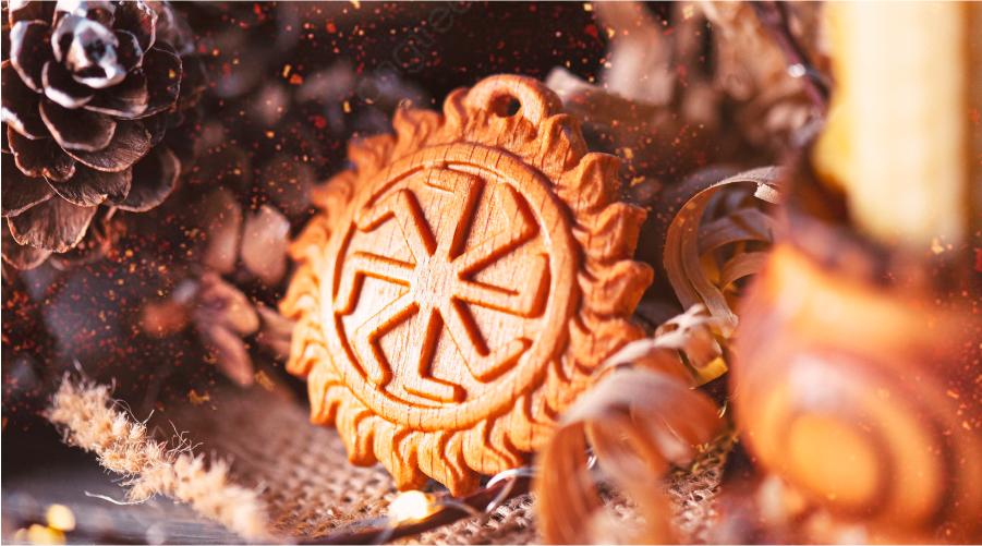 когда новый год у славян, славянские зимние праздники, васильев вечер