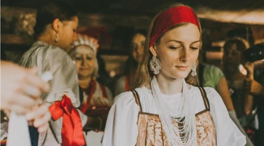 Предсвадебные обычаи славян