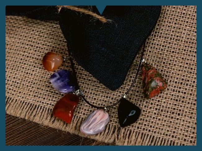 Как подобрать камень, Как подобрать камень оберег