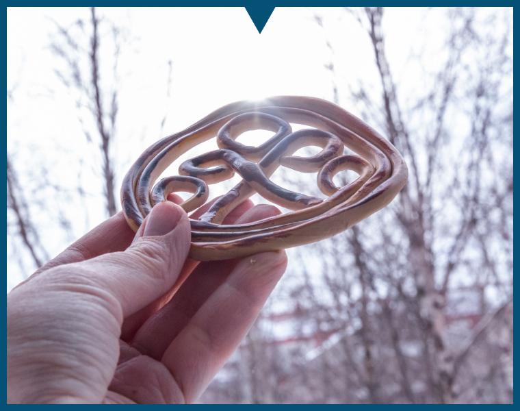 печенья для ритуалов